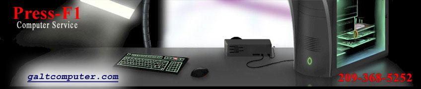 Galt Computer Repair Service galtcomputer.com